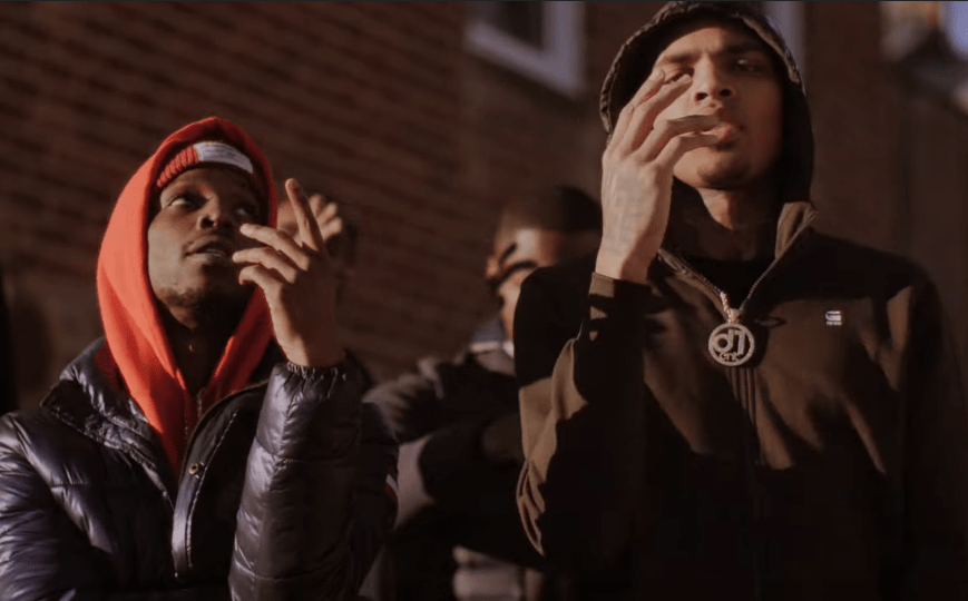 "WillThaRapper & Bandhunta Izzy – ""Bandsquad"" (Video)"