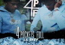 Lil Baby – '4 Pockets Full' (Mixtape)