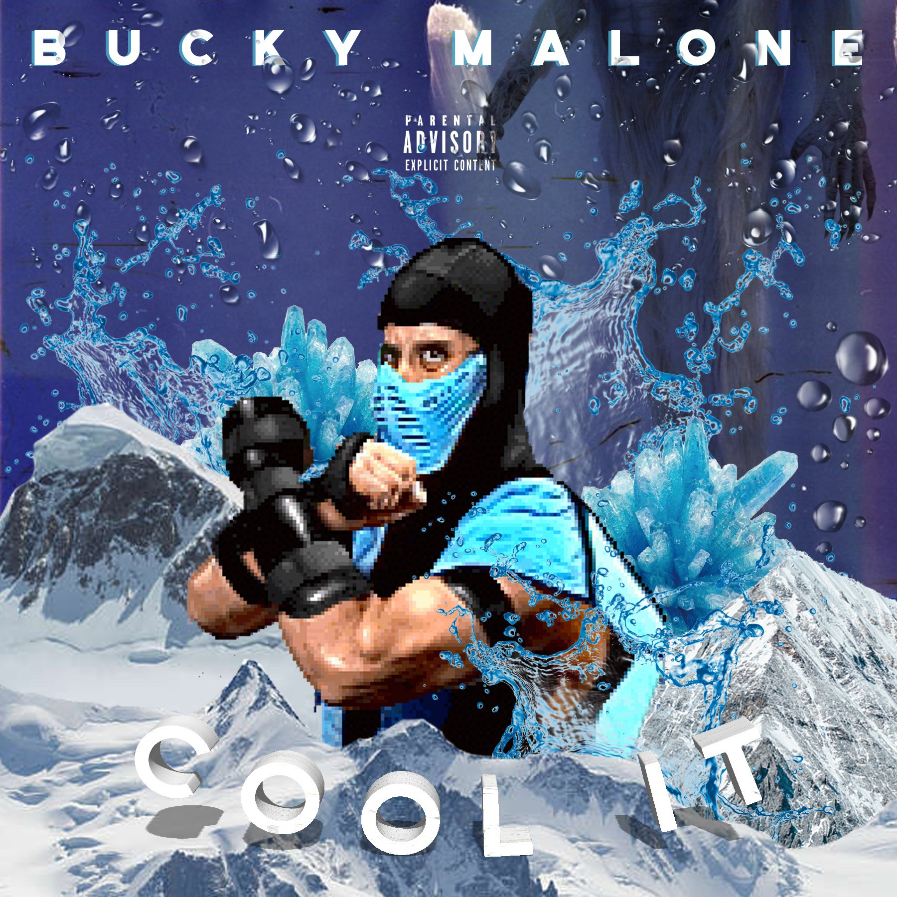 "Bucky Malone – ""Cool It"""