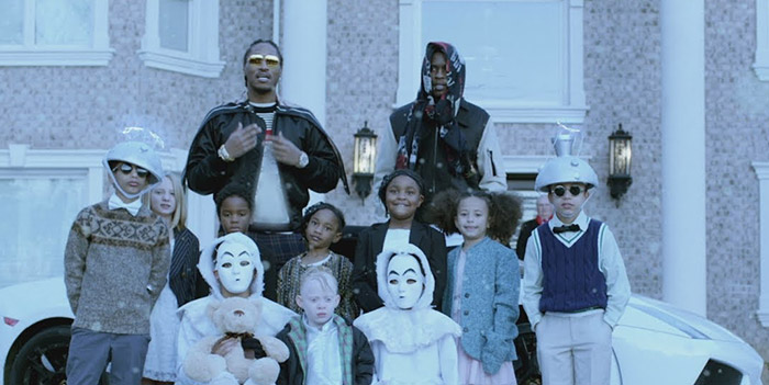 """Young Thug & Future – """"Group Home"""" (Video)"""