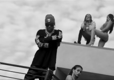 "Travis Scott & Quavo – ""Black & Chinese"" (Video)"