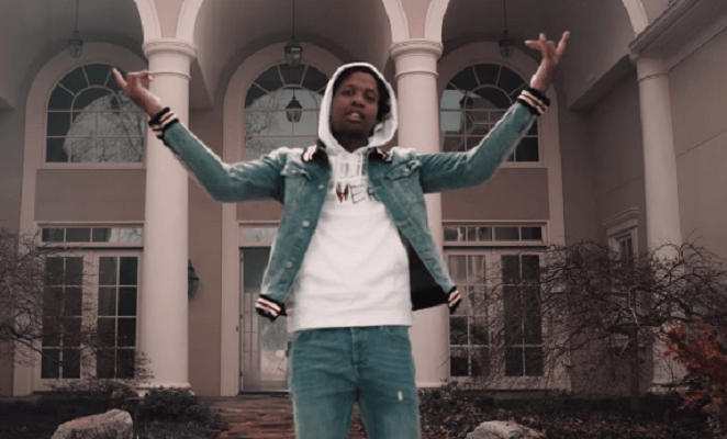 "Lil Durk – ""Granny Crib"" (Video)"