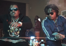"Gunna & Sosamann – ""Drip Nation"" (Video)"
