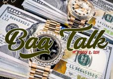 Styme Feat. Oshea & Seih – Bag Talk