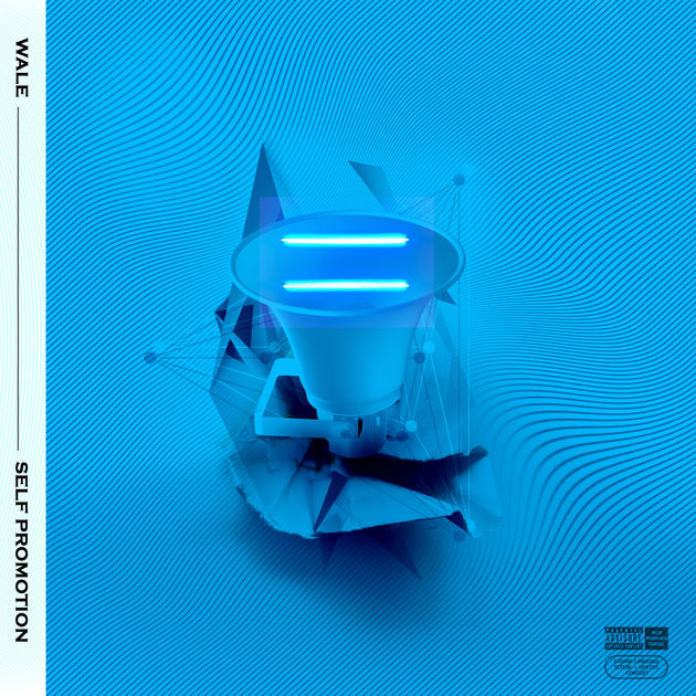 Wale – 'Self Promotion' (EP)