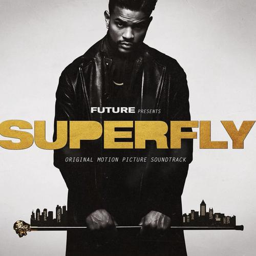 Future Presents the 'Superfly' Soundtrack [STREAM]