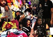 "Lil Dude – ""ME"" (EP Stream)"