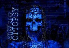 """Chief Keef – """"Ottopsy"""" EP"""