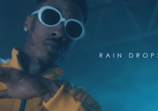 "BARBARASON – ""Rain Drops"" (Video)"