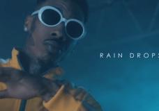 "BARBARASON – ""Rain Drops"" (Video)"