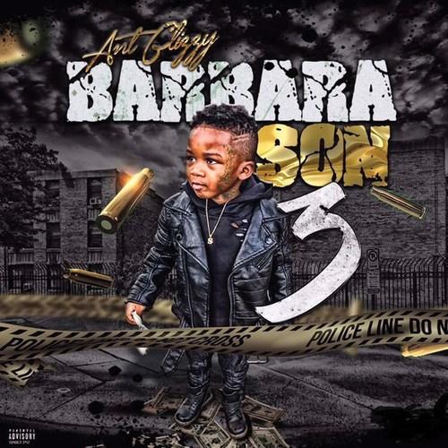 Barbara Son – Barbara Son 3 (Stream)