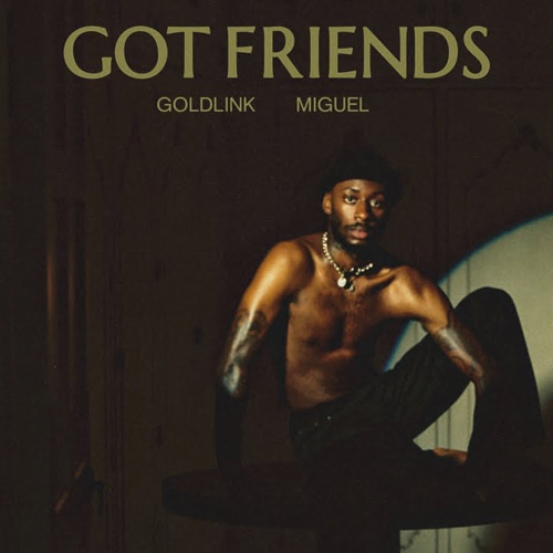"Goldlink – ""Got Friends"" (Feat. Miguel); NPR Tiny Desk Performance"