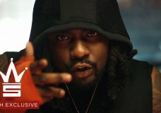 "Wale – ""Negotiations"" (Video); Breakfast Club Interview"