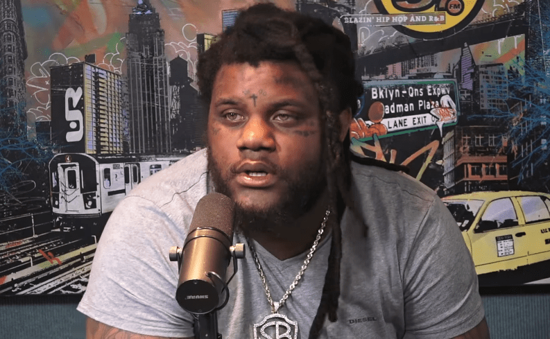 Fat Trel Talks Prison, Reveals He's Dropping 3 Mixtapes This Summer & More
