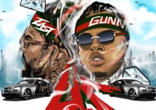 """Dave East Feat. Gunna – """"Us"""""""