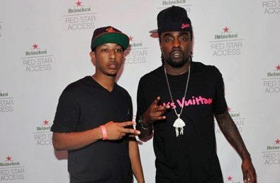 What's Going On with Wale & Tone P?