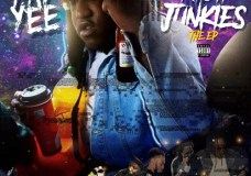 Fat Yee – Rich Junkiez (EP)