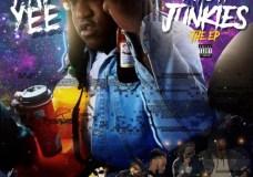 Fat Yee – Rich Junkiez (EP)