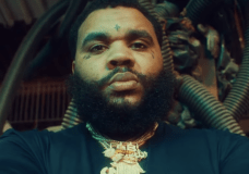 Kevin Gates Under Fire After Alleged Sex Tape Leaks