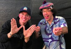ICYMI: Nardwuar Vs. Logic (Video)