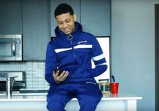 """Lil Bibby – """"Give Me A Call"""""""