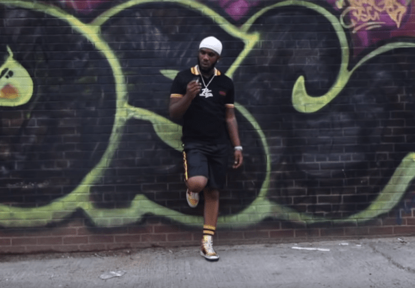 "Q Da Fool – ""Heavy Metal"" (Video)"
