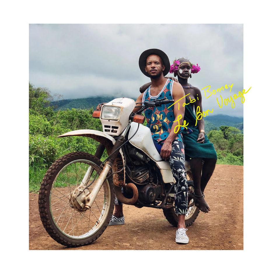 Tabi Bonney – 'Le Bon Voyage' EP (Stream)