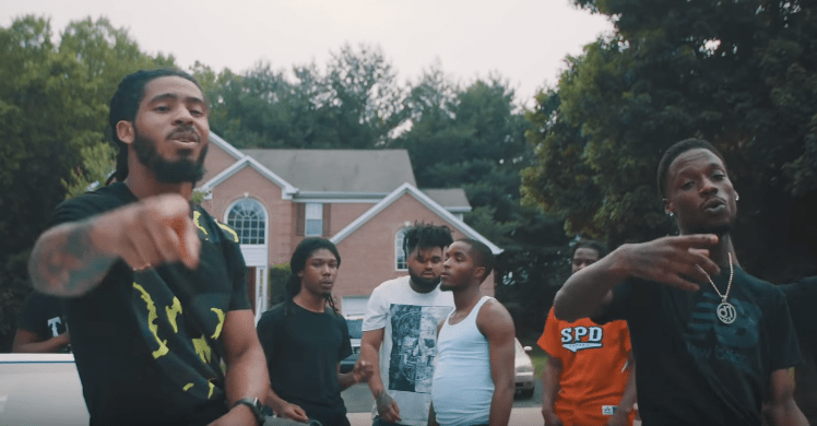 "Tino Loud Feat. WillThaRapper – ""99 Problems"" (Video)"