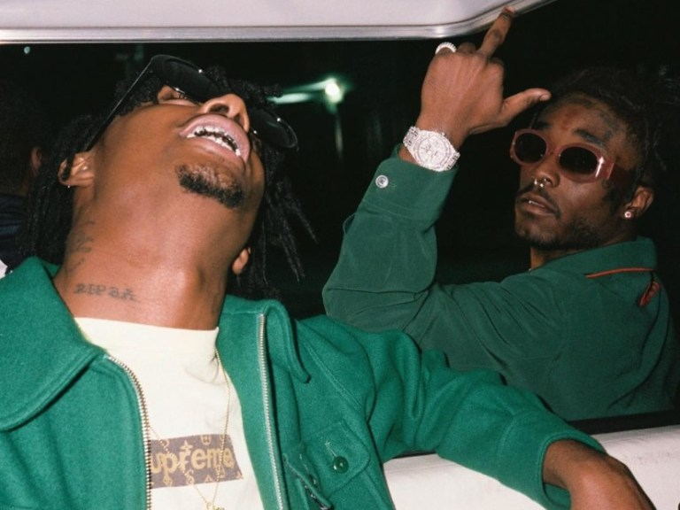"Lil Uzi Vert & Playboi Carti – ""Big Bank"""