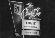 "Logic Feat. Ryan Tedder – ""One Day"""