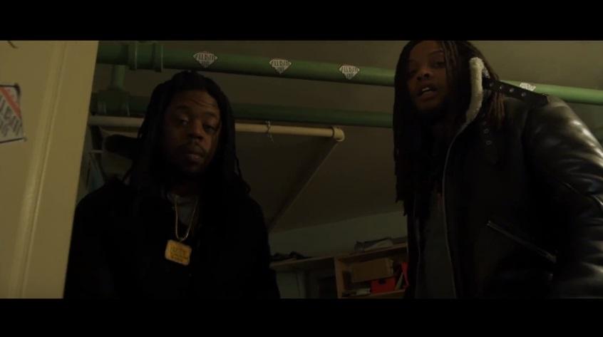 Goo Glizzy & Mike Brown Da Czar – Ain't Ask