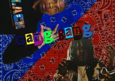 """BlocBoy JB – """"Gangbang"""" (Feat. Young Nudy) & """"Hard"""" (Feat. Tay-K)"""