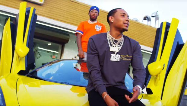 """G Herbo & Southside – """"Pac N Dre"""" (Video)"""