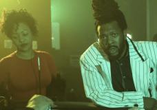 Grind Paze Feat. Kenny Sharp – Quiet As Kept (Video)