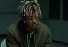 "Juice WRLD – ""Lean Wit Me"" (Video)"
