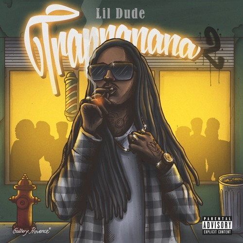 "Lil Dude – ""Thug Love"""