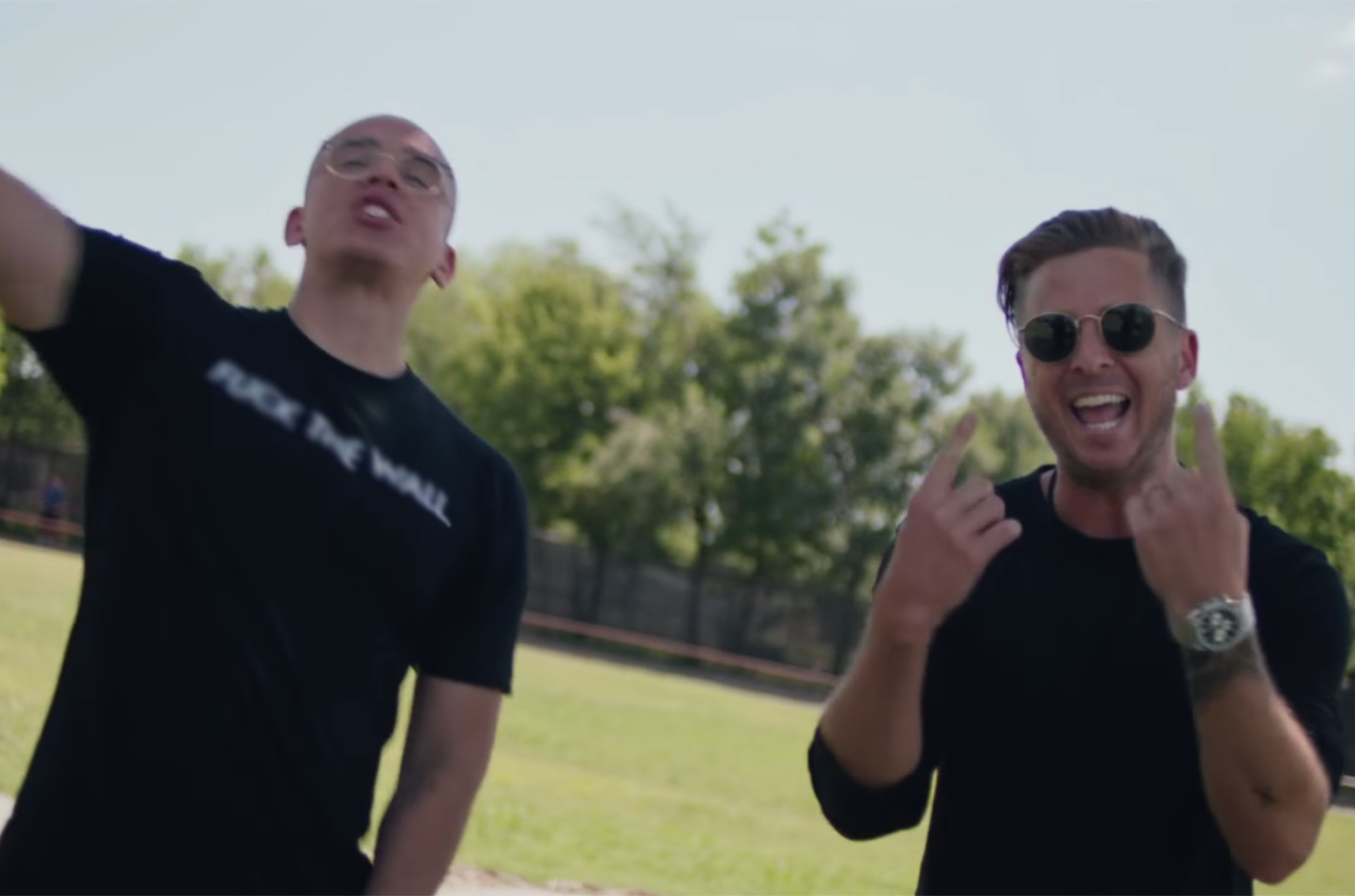 """Logic Feat. Ryan Tedder – """"One Day"""""""