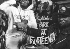 "Lightshow – ""Park At 14th"""