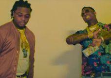 "Moneybagg Yo Feat. Gunna – ""Wat U On"" (Video)"