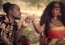 "Wale – ""Black Bonnie"" (Video)"