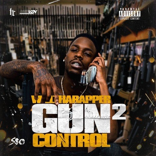 "WillThaRapper Is Back With More ""Gun Control"""