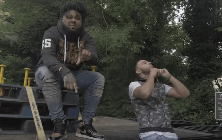 """Lil Zay & Cruzer Santana – """"EMT"""" (Video)"""