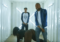 "NEW VIDEO: Biness Man E Feat. Young Jitta & 2JaysLeft – ""4 Dancin"""