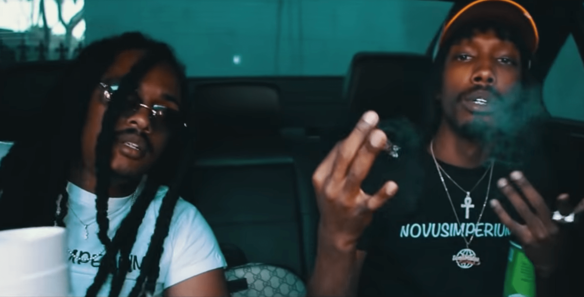"Lil Dude & Diego Money – ""HOMICIDEMONEY"" (Video)"
