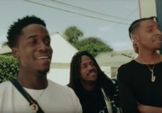 """Masego Feat. SiR – """"Old Age"""" (Video)"""