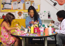 Check Out Rico Nasty on All Def's Arts & Raps