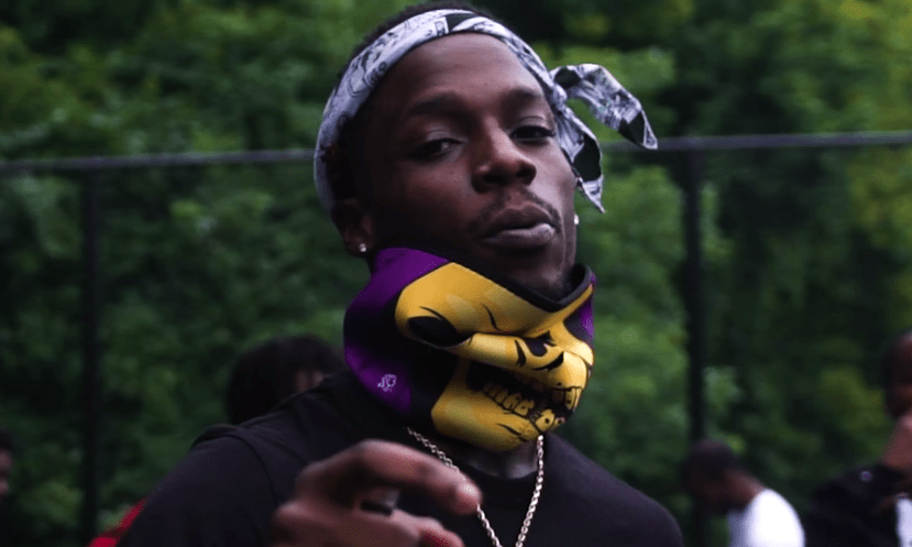 WillThaRapper – D-R-A-C-O (Video)