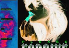 Powers Pleasant Feat. Denzel Curry, IDK, Zombie Juice & Zillakami – Please Forgive