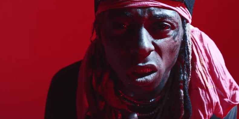 "Lil Wayne – ""Uproar"" (Video)"