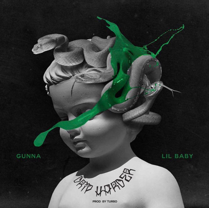 Lil Baby & Gunna – 'Drip Harder' (Stream)